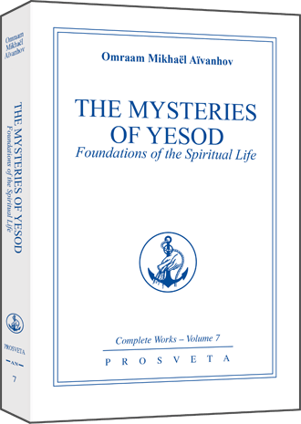 The Mysteries of Yesod - Foundations of Spiritual Life