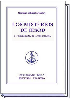 LOS MISTERIOS DE IESOD
