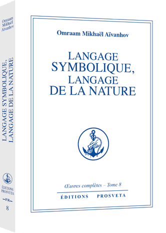 Langage symbolique, langage de la Nature