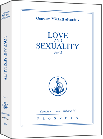 Love and Sexuality - Part 2