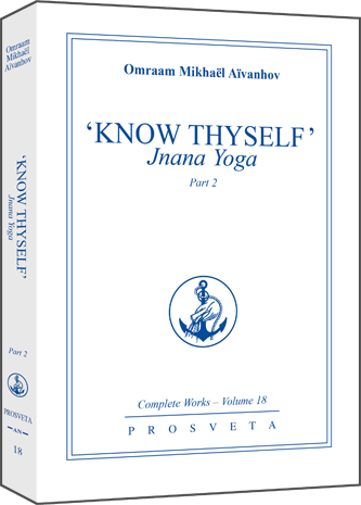Know Thyself Jnana Yoga