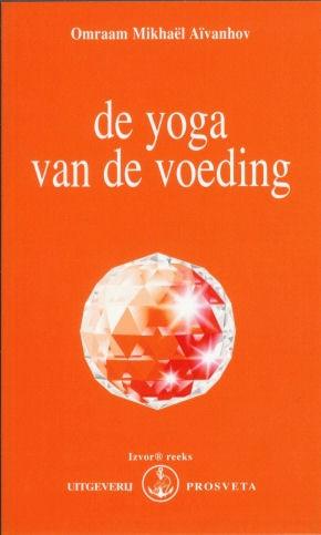De yoga van de voeding