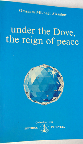 Under the Dove, the Reign of Peace - 2nd edition