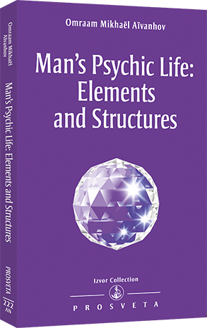 Man's Psychic Life : Elements and Structures