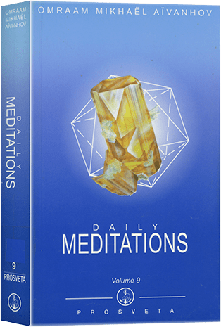 Daily meditations 1999