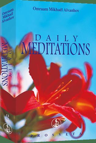 Daily meditations 2003