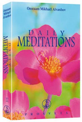 Daily meditations 2007