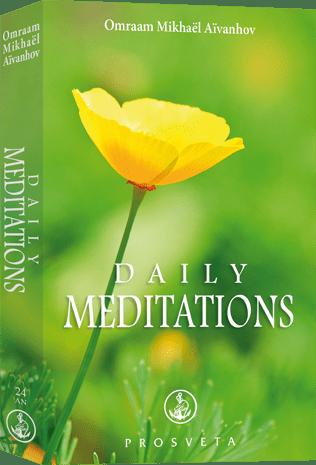 Daily Meditations 2014