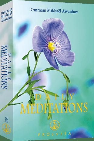 Daily Meditations 2016