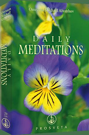 Daily Meditations 2019