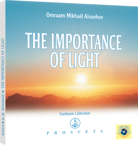 The Importance of Light (Sunbeam Collection)